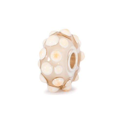 Trollbeads Conch Glass Bead TGLBE-10092